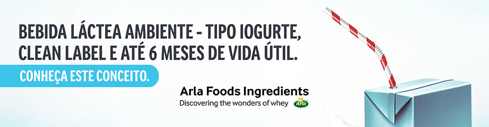 Arla Foods Ingredientes
